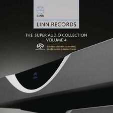 Various Artists - Linn SACD Sampler 4 / Various [New SACD]