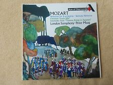 Mozart - Notturna - London Symphony - P.Maag - ACE OF DIAMONDS - Stereo (01413)