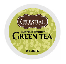 Celestial Seasonings Green Tea Keurig K-Cups 24 Count - FREE SHIPPING