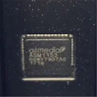 Banner MA3M10 Modulated Photoelectric Amplifier New ASM 77-106768A19