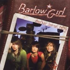 CD Barlowgirl ANOTHER JOURNAL ENTRY christ Pop Rock Worship NEU & OVP