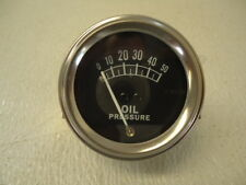 NEW Oil Pressure Gauge 50lb for Ford 9N 2N 8N farm tractor 9N9273A