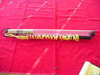 Echo Micro Indoor or Outdoor Practice Rod 2 Piece GREAT NEW
