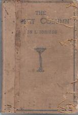 Ion L Idriess  The Desert Column pub 1936