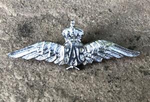 RAF Royal Air Force WW2 Sweetheart Brooch
