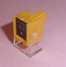 Stylus for Ortofon FF15 Mk2, NF15, F14, VMS3, N15, F15, PL112D, FF1