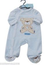 Pyjamas en polyester pour fille de 0 à 24 mois