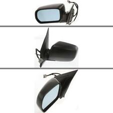 New AC1320104 Driver Side Mirror for Acura MDX 2002-2006