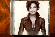 Janet Jackson Design Of The Decade 1986 - 1996 (1995) CD AU VG 5404182