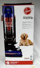 ✔ HOOVER UH71215 WindTunnel 2 REWIND PET HAIR BAGLESS UPRIGHT VACUUM (45186)