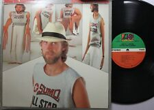 Rock Lp Mike Rutherford Acting Very Strange On Atlantic