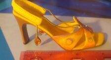 2002 Raine Originals Madagascar Comet Decorative Miniature Fashion Shoe