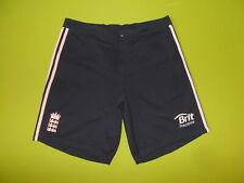 "Shorts ADIDAS Cricket (40"") (9) (XL) ADIDAS VERY GOOD !! TRAINING Climalite BLUE"
