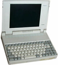 Vintage Toshiba T1910/200 Laptop Good working Condition