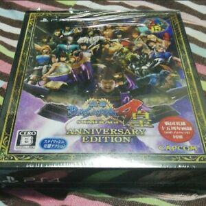 PS4 Sengoku BASARA Sumeragi: Anniversary Edition PlayStation 4 Japan Import