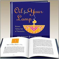 Oil for Your Lamp by BJ Gallagher