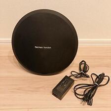 Harman Kardon Onyx Studio Wireless Bluetooth Stereo Speaker Black  2GP468 USED