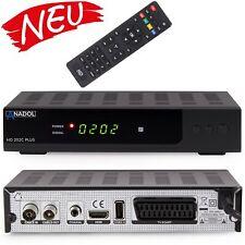 Anadol Digital Cable Receptor 202c Plus Dvb-C C2 Full HD Euroconector