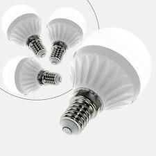 4er e14 5w g45 Lampada LED LAMPADINA LAMPADA BULB 400 lumen 3000k BIANCO CALDO GLOBO