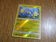 SL1 Soleil et Lune ☺ Carte Pokémon Loupio REVERSE 49//149 VF NEUVE