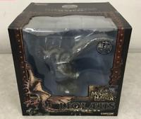 Monster Hunter Silver Fire Dragon Liolaeus Limited  Capcom Figure