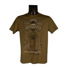 Scorpion Bay - T-shirt MTBS 3583 - 8067 - Colore Green -Taglia M