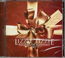 Lizzie Lizzie Regalo de Navidad    BRAND NEW SEALED CD