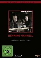 WALLANDER: TÖDLICHE FRACHT (HENNING MANKELL) DVD NEU