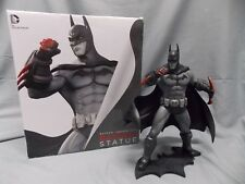 "DC COLLECTIBLES ARKHAM CITY BATMAN 10"" STATUE"