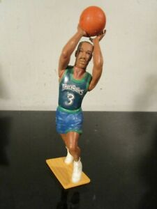 NBA Starting Lineup SLU Stephon Marbury Action Figure Minnesota Timberwolves~