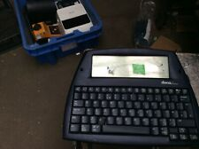AlphaSmart Dana portable distraction ABR336