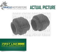 NEW FIRST LINE FRONT ANTI-ROLL BAR STABILISER BUSH KIT OE QUALITY - FSK6842K