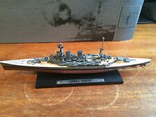 Atlas Editions 1/1250 Scale H.M.S Hood