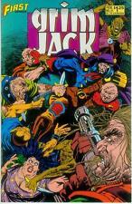 Grimjack # 31 (tom Mandrake) (états-unis, 1987)