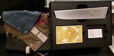 Destiny 2 PS4 Collectors Edition ~ Frontier Bag ~ Solar Charger ~ Cabal Box ~New