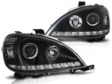 MERCEDES W163 ML M-CLASS 1998 1999 2000 2001 PHARES LPMEA0 DAYLIGHT LED