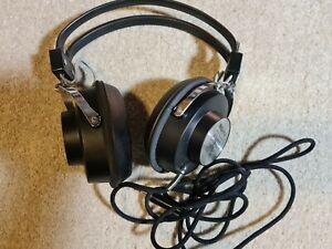 Sony DR-5A Vintage Headphones