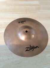 """More details for zildjian 10"""" splash cymbal"""