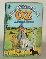 The Wiazard Of Oz, L. Frank Baum, Paperback, Armada, 1969 - Collectable.