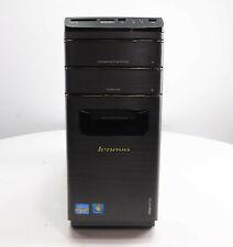 Lenovo IdeaCentre K410 Intel Core I5-650 3.33GHZ 4GB RAM 250GB HDD Win 10 Home