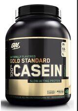 Gold Standard 100% Casein Protein Optimum Nutrition 48 Servings