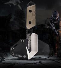 Sentinel Survival Outdoormesser Überleben Camper Buschmesser EDC