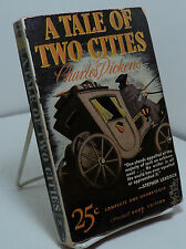 A Tale of Two Cities by Charles Dickens - Pocket #14