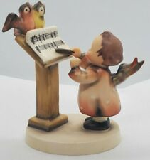 "Goebel Hummel Figurine Bird Duet HUM 169 TMK3 4 1/4"" Tall"