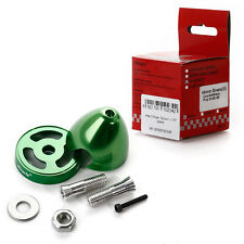 Miracle Aluminum 2 Blade Prop Spinner 1.75 inch - 44mm Green   US Vendor