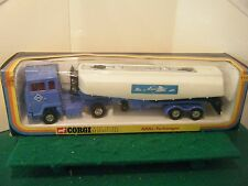 "Corgi No: 1161 ""Ford Petrol Tanker ARAL"" - (Original 1975/RARE)"
