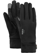 Barts Powerstretch Large/X Large Gloves in Black