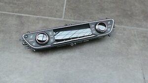 Audi A5 F5 A4 8W Q5 Fy a/C Control Panel Seat Heater & Ventilation 8W0820043 H