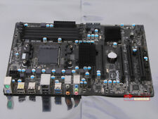 100% test ASRock 970 PRO3 Motherboard Socket AM3+ DDR3 AMD 970 Express