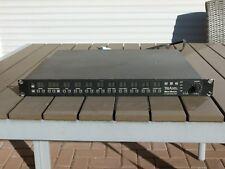 Mesa Boogie Triaxis Röhren Preamp Vorverstärker